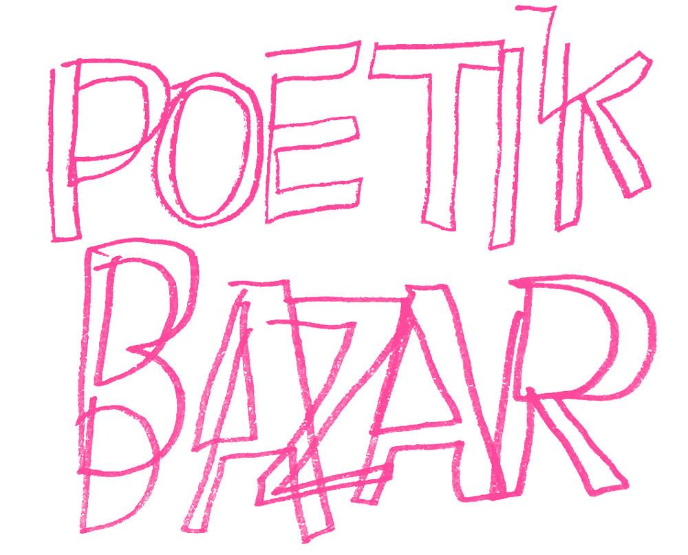 Poetik Bazar